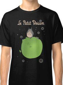 Le Petit Voisin (The Little Neighbour) Classic T-Shirt