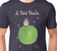 Le Petit Voisin (The Little Neighbour) Unisex T-Shirt