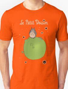 Le Petit Voisin (The Little Neighbour) Unisex T-Shirt
