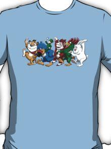 The Breakfast Rumpus T-Shirt
