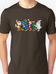 The Breakfast Rumpus T-Shirt
