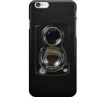 Twin Lens iPhone iPhone Case/Skin