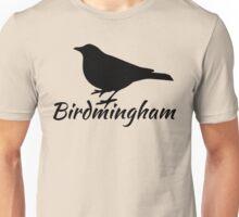 Birdmingham Unisex T-Shirt