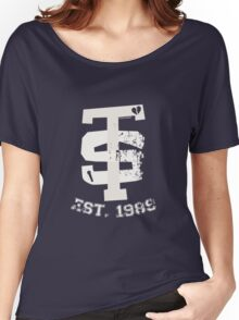 TS college Women's Relaxed Fit T-Shirt