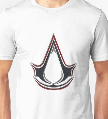 Assassin's Creed Emblem Unisex T-Shirt