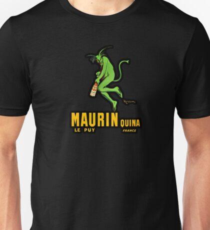 """Art Deco """"Maurin le Puy"""" by Leonetto Cappiello Unisex T-Shirt"""