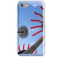 Seattle Bloom iPhone Case/Skin