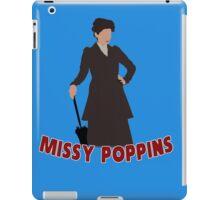 Missy Poppins iPad Case/Skin