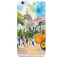 Catania 02 iPhone Case/Skin
