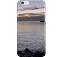 Road to the Isles iPhone Case/Skin