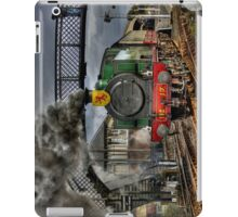 No 17 iPad Case/Skin