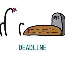 Deadline by fiazudeen