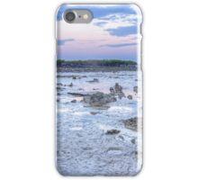 roebuck rocks  iPhone Case/Skin