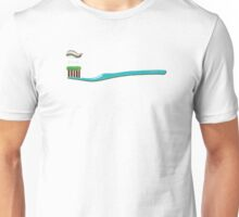 Toothbrush Unisex T-Shirt