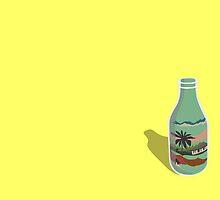 Rum Rum by Zack Kalimero