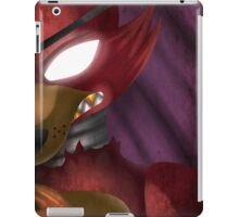 Foxy the Prirate Fox iPad Case/Skin