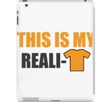This is my reali-t iPad Case/Skin
