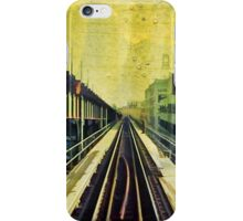 Balza 2 city par Jean-François Dupuis iPhone Case/Skin