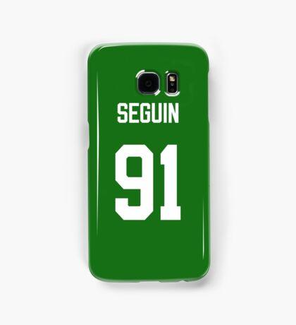 """Tyler Seguin - """"Seguin"""" Samsung Galaxy Case/Skin"""