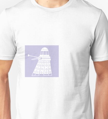 Space Tower Unisex T-Shirt