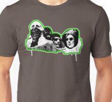 Stone Cold Thugs (Green) Unisex T-Shirt
