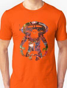 Space Monkeyz Celestial Graphic Unisex T-Shirt