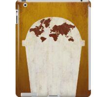 Coffee World iPad Case/Skin