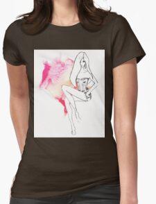 chic lingerie T-Shirt