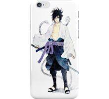【8000+ views】NARUTO: Uchiha Sasuke iPhone Case/Skin