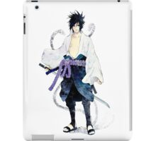 【8000+ views】NARUTO: Uchiha Sasuke iPad Case/Skin