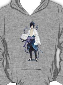 【8000+ views】NARUTO: Uchiha Sasuke T-Shirt