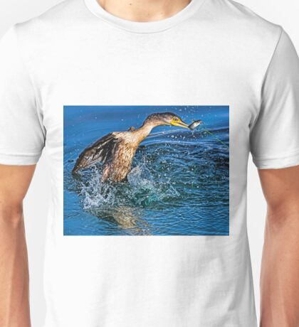 To Catch a Fish Unisex T-Shirt