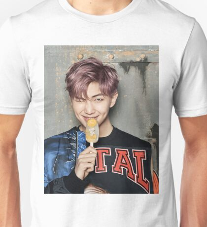 You Never Walk Alone, Rapmon Unisex T-Shirt