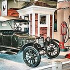 *Ford Museum Exhibit - 1992* by EdsMum