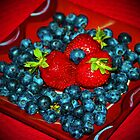 Berries For You by Cynthia48