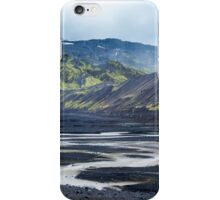 Porsmork Vista iPhone Case/Skin