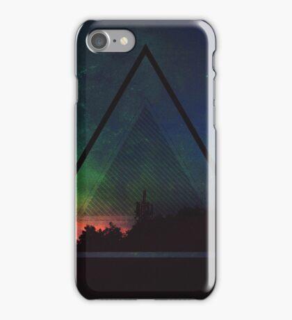 Daytime Aurora iPhone Case/Skin