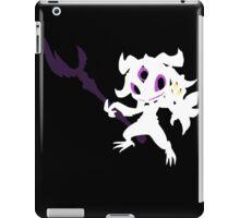 Void Fizz - League of Legends - White iPad Case/Skin