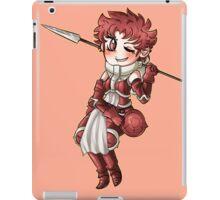 Chibi Sully iPad Case/Skin