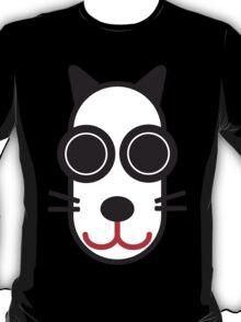 MOODI cat, by m a longbottom - PLATFORM58 T-Shirt
