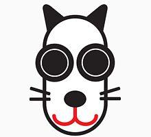 MOODI cat, by m a longbottom - PLATFORM58 Unisex T-Shirt