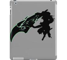 Riven - League of Legends - Black iPad Case/Skin