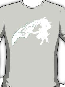 Riven - League of Legends - White T-Shirt