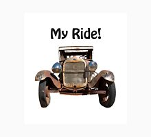 My Ride - old car enthusiast Unisex T-Shirt