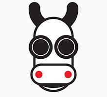 MOODI cow, by m a longbottom - PLATFORM58 Unisex T-Shirt