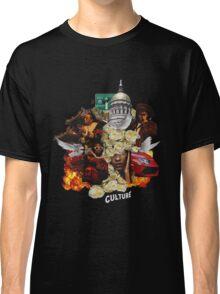 migos -culture Classic T-Shirt