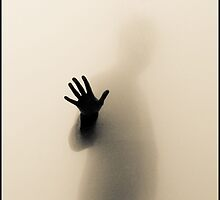 The hand from your shadows. by DrDri