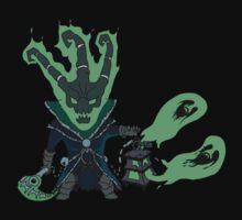 Thresh - League of Legends T-Shirt
