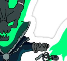 Thresh - League of Legends Sticker