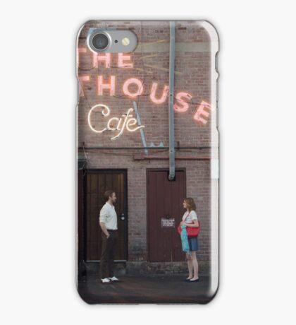 La La Land - Emma & Ryan iPhone Case/Skin